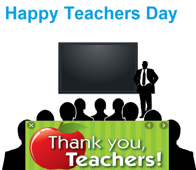 Inspirational Happy Teachers Day Quotes Wishes and Messages