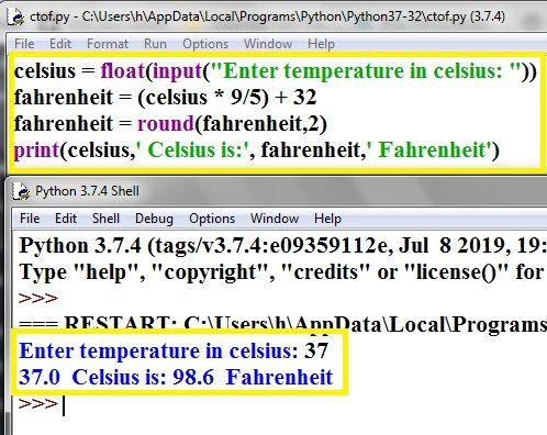 python-program-temperature-conversion-Celsius-to-Fahrenheit